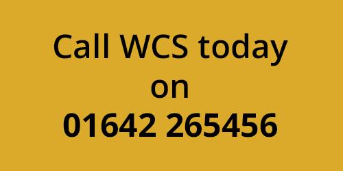 Call WCS